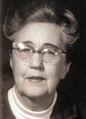 Virginia Durr