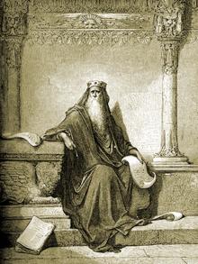 Image of Ecclesiastes