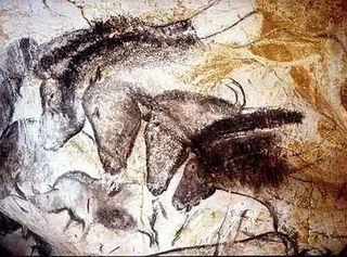 Chauvet horses 2